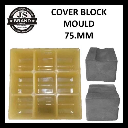 Concrete Cover Block Moulds