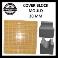 Cover Block Rubber Moulds