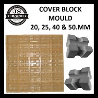 Multy Cavaty Cover Block Mould