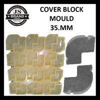 Spacers Rubber Mould
