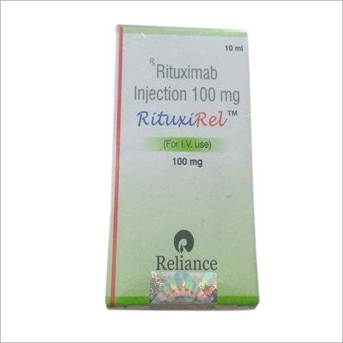 Rituxirel 100mg Rituximab Injection