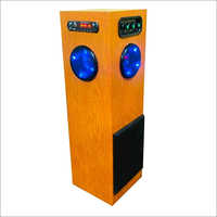 Home Theater Tower Speaker With Bluetooth