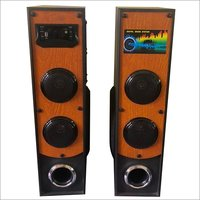 Home Theater Tower Speaker