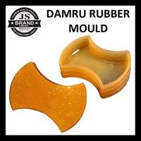 Rubber Block Moulds