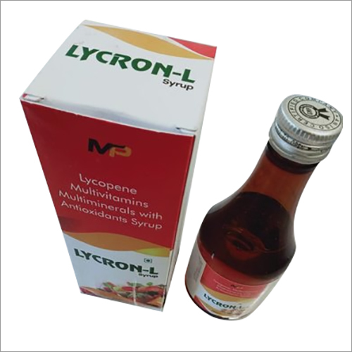 Pharmaceutical  Syrup And Suspension
