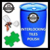Interlocking Tiles Polish
