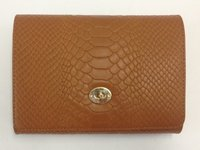 Ladies Flap Wallet