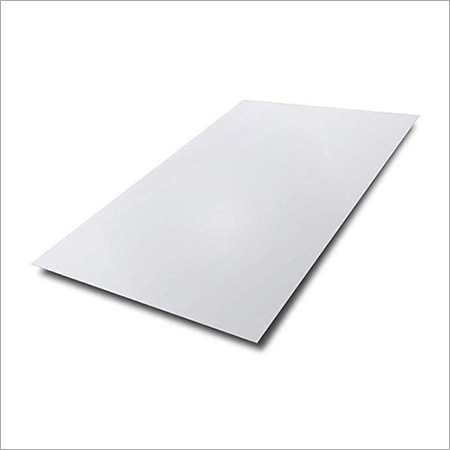 Aluminium Five Bar Sheet