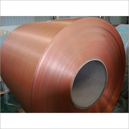 3003 Anodised Aluminum Coil