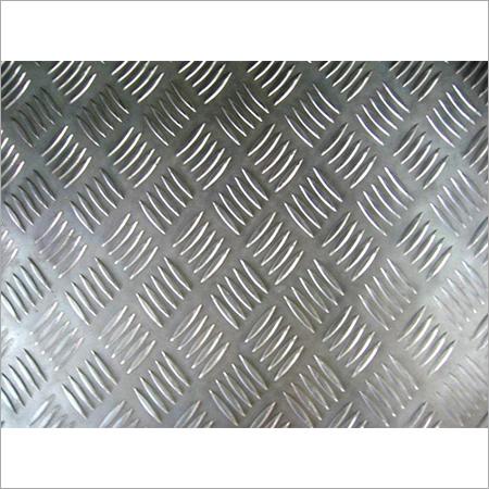 Alloy Aluminium Chequired Plate