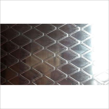 6061 Aluminum Chequered Plate