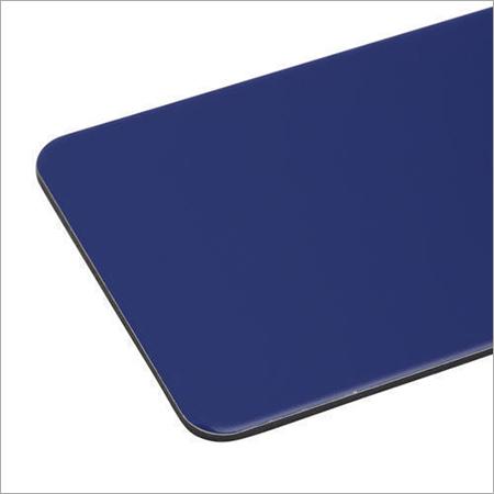Aluminum Color Coated Plate