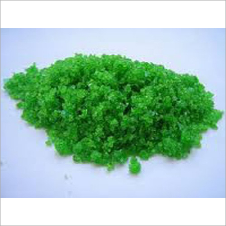 Nickel Sulphate For Electroplating
