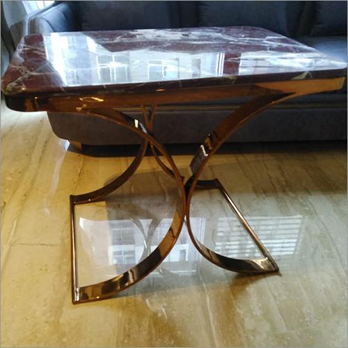Rectangular Center Table
