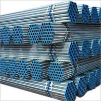 Galvanized Tubes And Pipes
