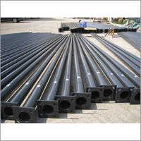 Mild Steel Square Hollow Section Pipe