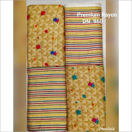 Party Wear Kurti Fabrics