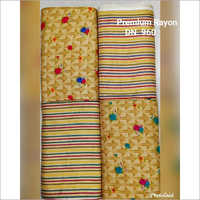 Party Wear Kurti Fabrics