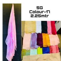 Designer Cotton Fabric Dupatta