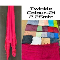 Cotton Plain Dupatta