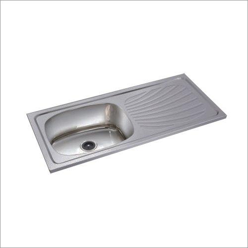 AMC Single Bowl Vegetable Sink