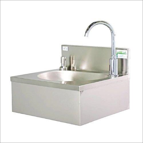 SS Hand Wash Sink