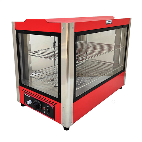 Food Display Warmer 50LH