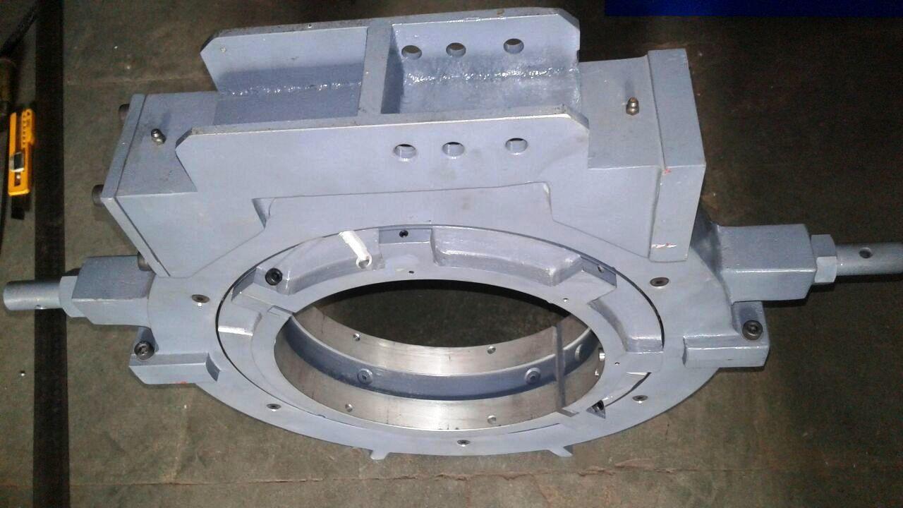 Supplier Of Crankshaft Grinder Machine