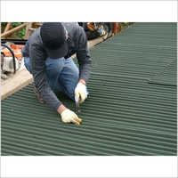 Roofing Sheet Replacement