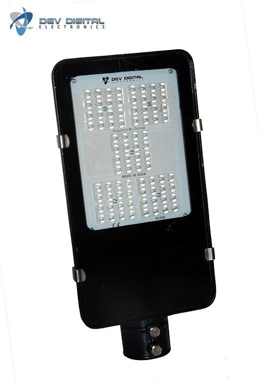 72W LED Street Light-ERIS