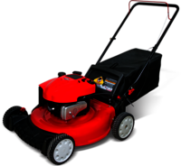 Maxgreen Lawn Mover MRP-18