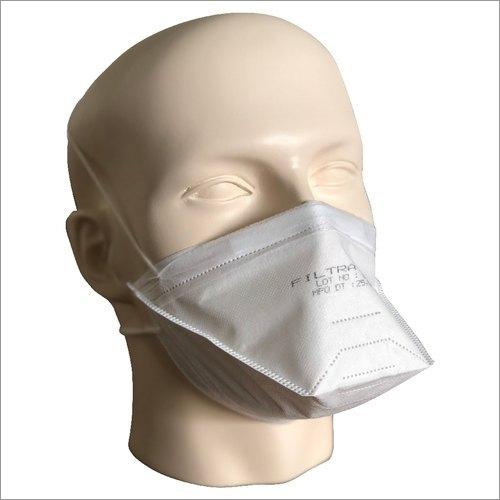 Filtra N95 Duck Bill Head Loop NIOSH Certified Face Mask