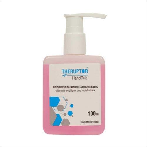 100 ML Theruptor Hand Rub