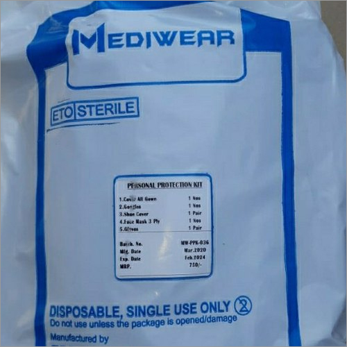 Disposable Personal Protection Kit
