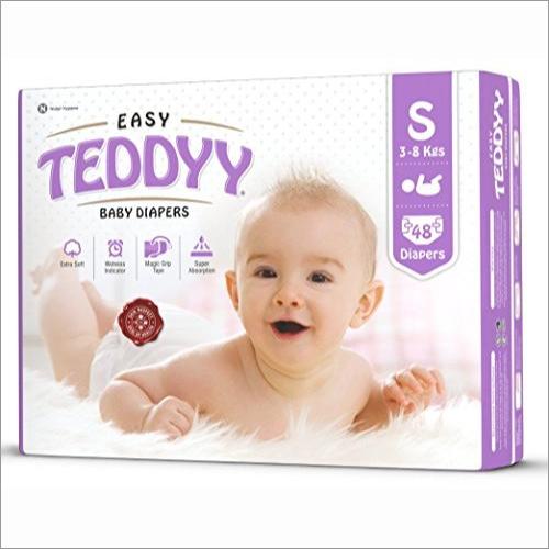 Teddy Baby Diaper