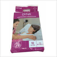 Dyna Disposable Underpad