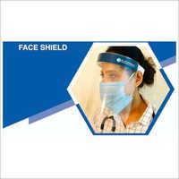 Medical Face Shield