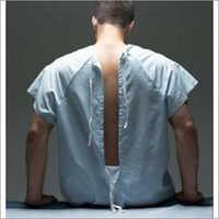 Medical Patient Gown