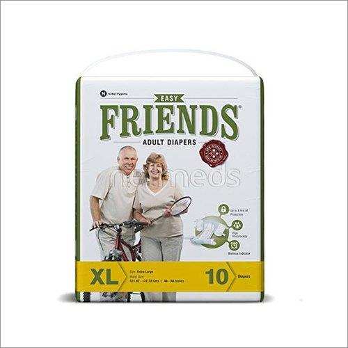 Easy Friends Adult Diaper