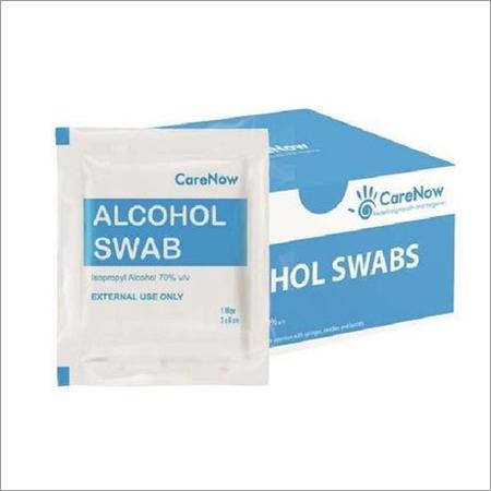 Hospital Alcohol Swab