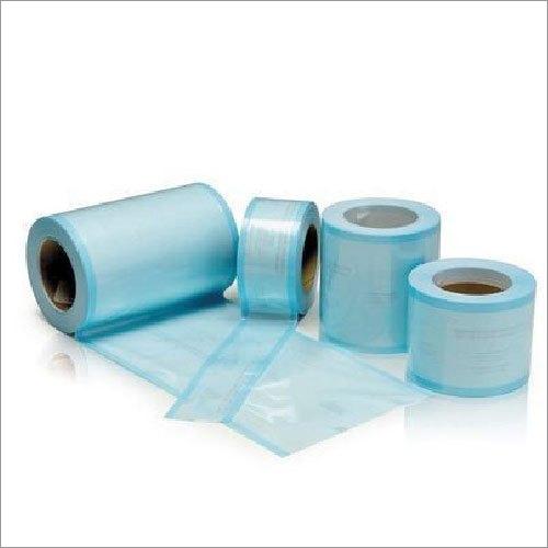 Sterilization Reel And Roll