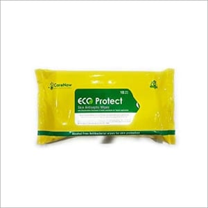 Eco Protect Surface Disinfectant Wipes