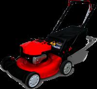 Maxgreen Lawn Mover MRP-21