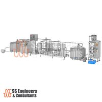 Dairy Plant and Machinery