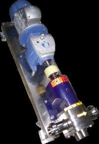 Essential Oil Pump