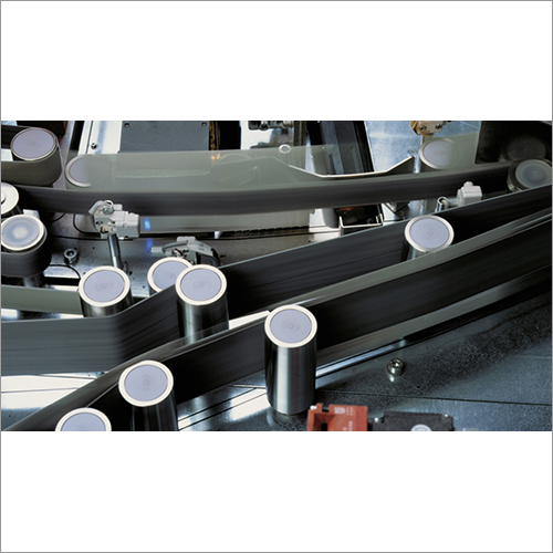 Industrial Machine Tapes