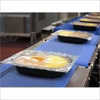 Plastic Elastic Food Tapes