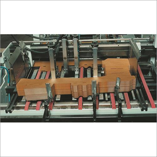 Industrial Siegling Linpack Folder And Carrier Belts