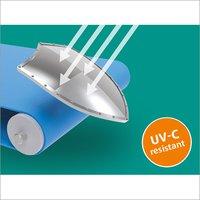 Industrial UV-C-Resistant Conveyor Belts