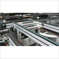 Industrial Drag Belts